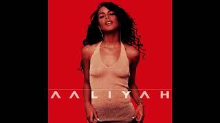 Aaliyah - Loose Rap Featuring Static Major Audio