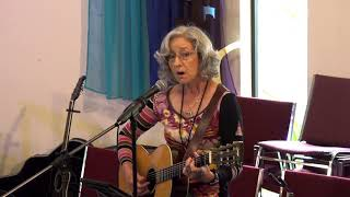 UUCT 02 11 18  'Deportee' sung by Pamela Jo Hatley