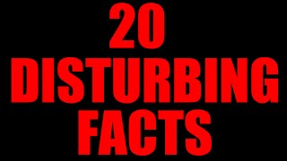 20 Facts That Will Make Your Skin Crawl