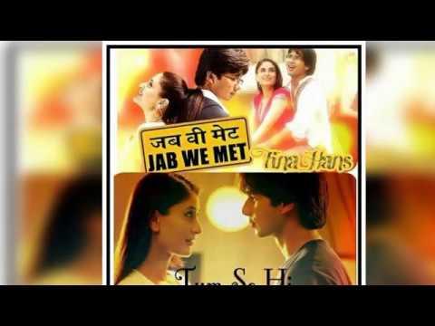Tum se hi from jab we met original voice by Javed Ansari