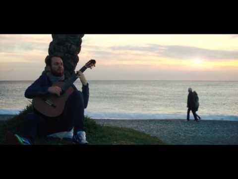 Andrés Segovia - Estudio sin Luz by Marko Topchii