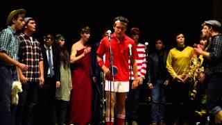 Desperado (A Cappella) - The Williams College Springstreeters