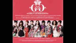 소녀시대 (Girls' Generation or SNSD) - Complete