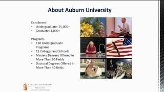 Auburn Engineering - Tribology and Lubrication Science Minor