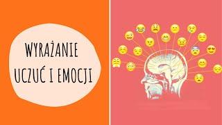 Jak wyrażać uczucia i emocje? – pytania do Luczisa cz.XIX