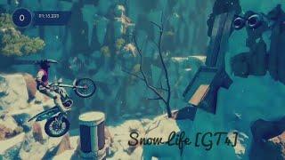 Trials Fusion - Snow Life [GT4]