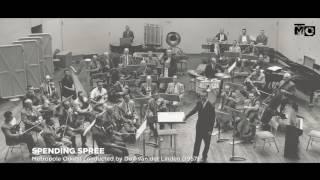 Spending Spree - Metropole Orkest - 1957