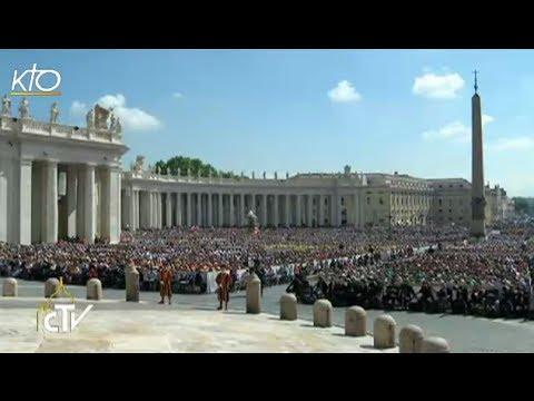 Vu de Rome du 5 mai 2014