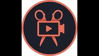 работа в програме мавави видеоредактор плюс #1 как наложить надпись на видео