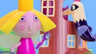Ben and Holly's Little Kingdom Stop Motion | Fantastic Ben and Holly toys available now at Argos!
