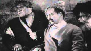 Диалог между мужчиной и женщиной в Советском кино