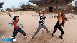 GoPro: Dance Through Seoul with Derek Hough