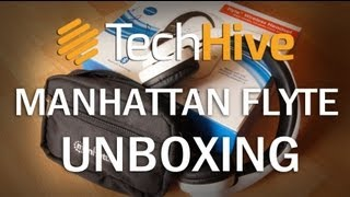 Manhattan Flyte Wireless Headset im Unboxing