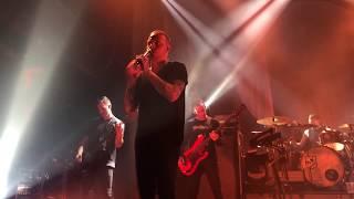 7 - Gravedigger & Doomsday - Architects (Live in Atlanta, GA - 3/16/18)