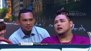 REPUBLIK SOSMED - Rina Dan Fakhrul Salting (14/1/18) Part 1