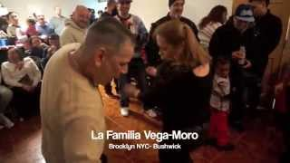Little Dave Familly Party , Rock Dance Original Bushwick Brooklyn NYC