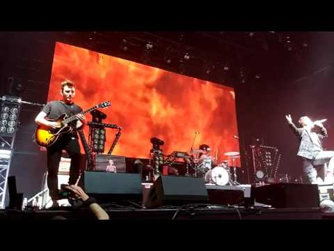 Anacondaz - Ангел LIVE, 21.04.17 Moscow, Stadium