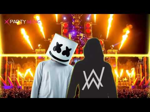 Download DJ Alan walker vs DJ Marshmello 🔥 Alone Vs Faded BreakBeat Remix 2017 PlanetLagu com HD Mp4 3GP Video and MP3