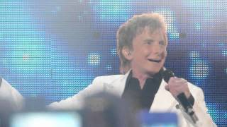 Barry Manilow  'It's A Miracle'  Children in Need Rocks 12.11.13 HD
