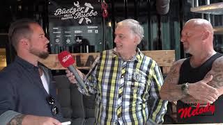Büetzer Buebe Im Gespräch Zum Ersten Album Und Den Konzerten 2020 Im Letzigrund