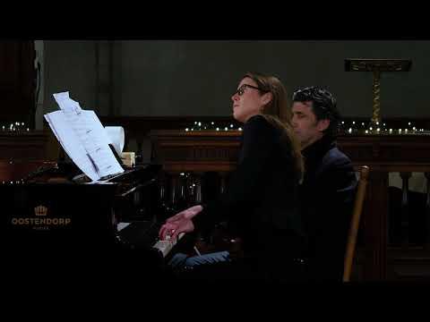 Going On II voor twee piano's