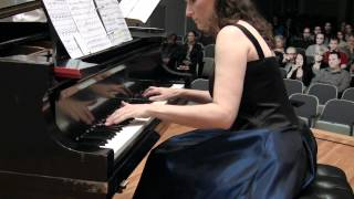 Eventide Concerto for English Horn