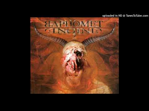 Baphomet Engine - Waking Hedes