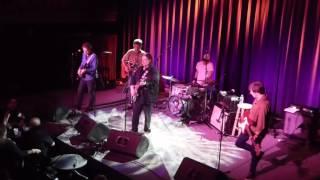 Matthew Sweet w/Tommy Keene - I've Been Waiting (Houston 07.23.17) HD