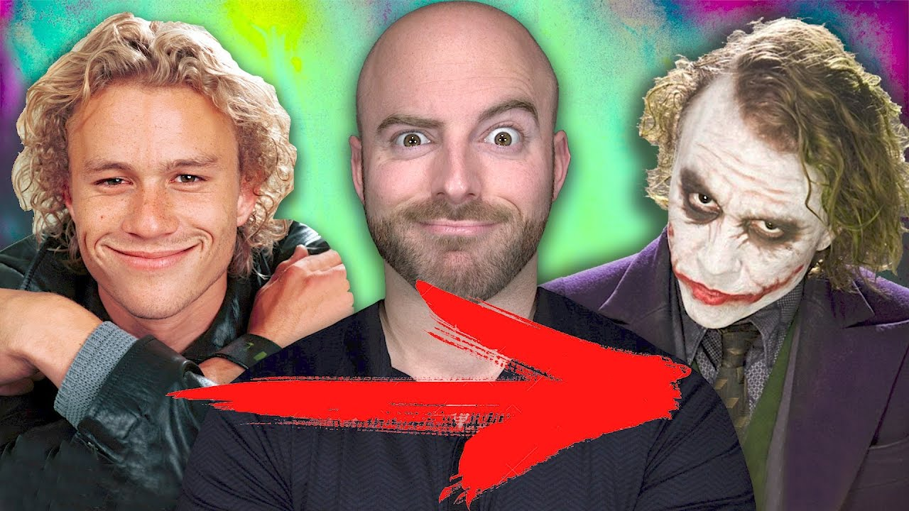 10 Actors Who Took Movie Roles WAY TOO FAR! thumbnail