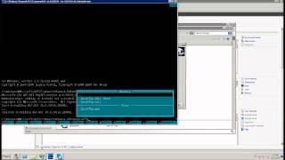 Install IIS and Aurus PhoneUp on WIndows Server 2008 R2 English