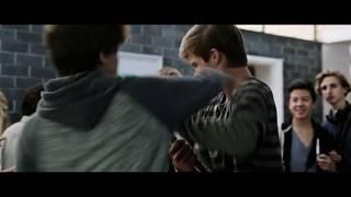 The Dark Tower (2017) - Jake Beats up Bully   HD