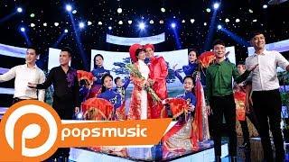 Liên Khúc Quê Hương 1 | Cẩm Như ft Đăng Nguyên,  Hoàng Lê, Lưu Quang Bình, Tiến Vĩnh, Huỳnh Bá Thanh