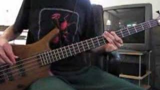 311 - 8:16 A.M. Bass Cover