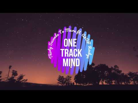 Thirty Seconds To Mars - One Track Mind ( Lyrics ) Ft. A$AP Rocky