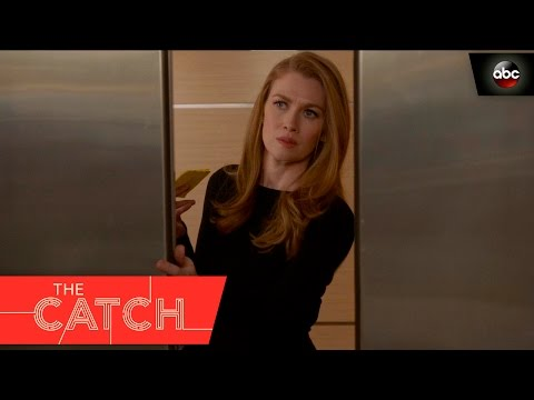 The Catch Season 1 (Promo 'The Chase is ON')