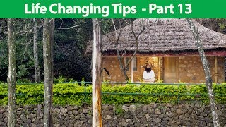 Life Changing Tips Part 13 | Saint Dr MSG Insan