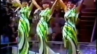 Diana Ross and The Supremes - Stop! In The Name Of Love