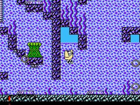 New Zealand Story (NES) Playthrough: Part 2/3