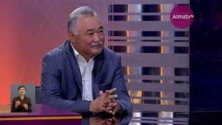 Вечерний прайм: стоматологический бизнес в Казахстане (18.06.18)