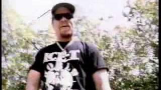Straight Up Nigga - Ice-T  (Video)