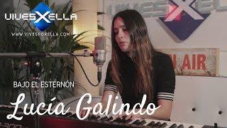 Lucía Galindo