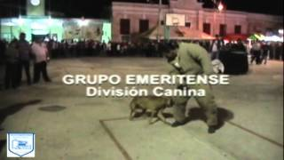 preview picture of video 'Feria Tunkas 2010.mpg'