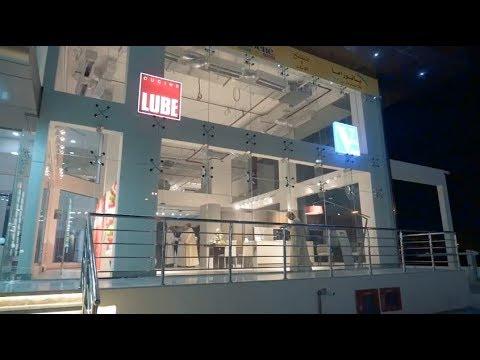 Nuova apertura Lube Store nel Sultanato dell'Oman