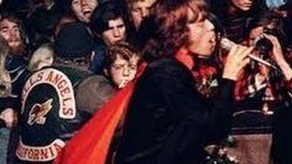 Rolling Stones - Sympathy For The Devil  (Live Altamont, 1969)