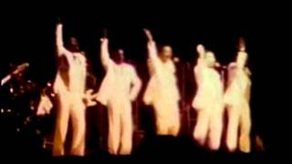 The Dramatics: (I'm Going By) The Stars In Your Eyes, 1975