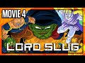 DragonBall Z Abridged MOVIE Lord Slug  TeamFourStar TFS