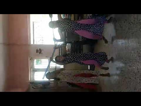 Dhruvi hetvi harvi sanghvi Punjabi dance