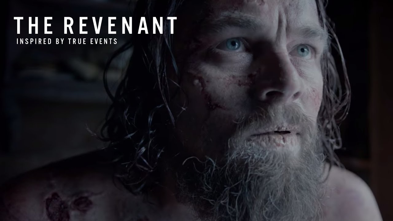 The Revenant - Spectacular