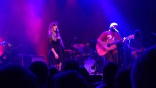 "Angus and Julia Stone ""Other Things"" Union Transfer, Philly 10-29-14"