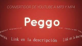 CONVERTIDOR DE YOUTUBE A MP3 Y MP4 | Sir. Stebs
